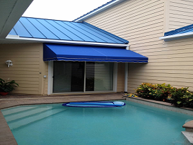 Awnings and Tops by Tony