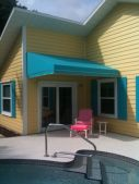 Awnings and tops by tony, Toldo